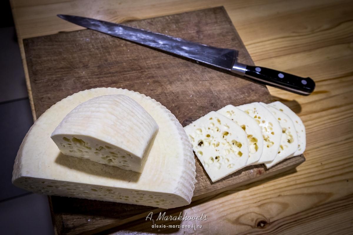 Северная Осетия, сыр, Кавказ