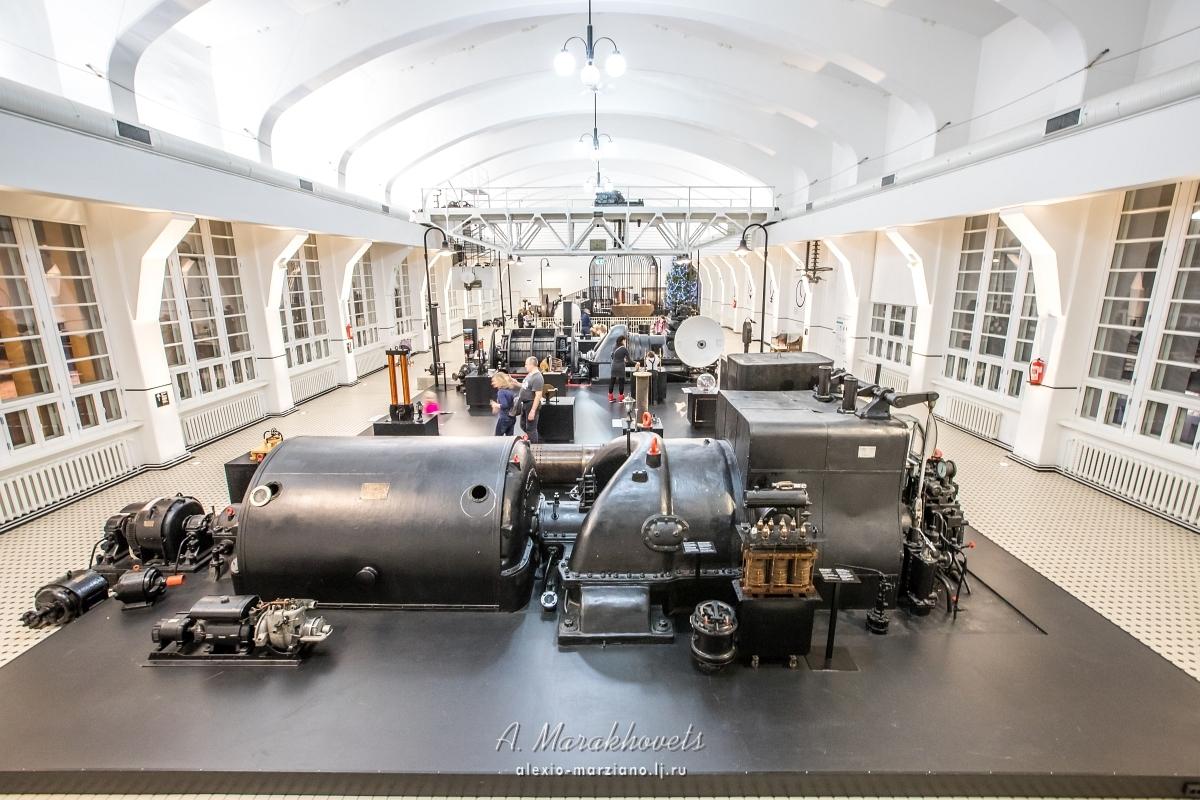 музей, Прибалтика, техника, наука, Таллин, Тарту, Рига