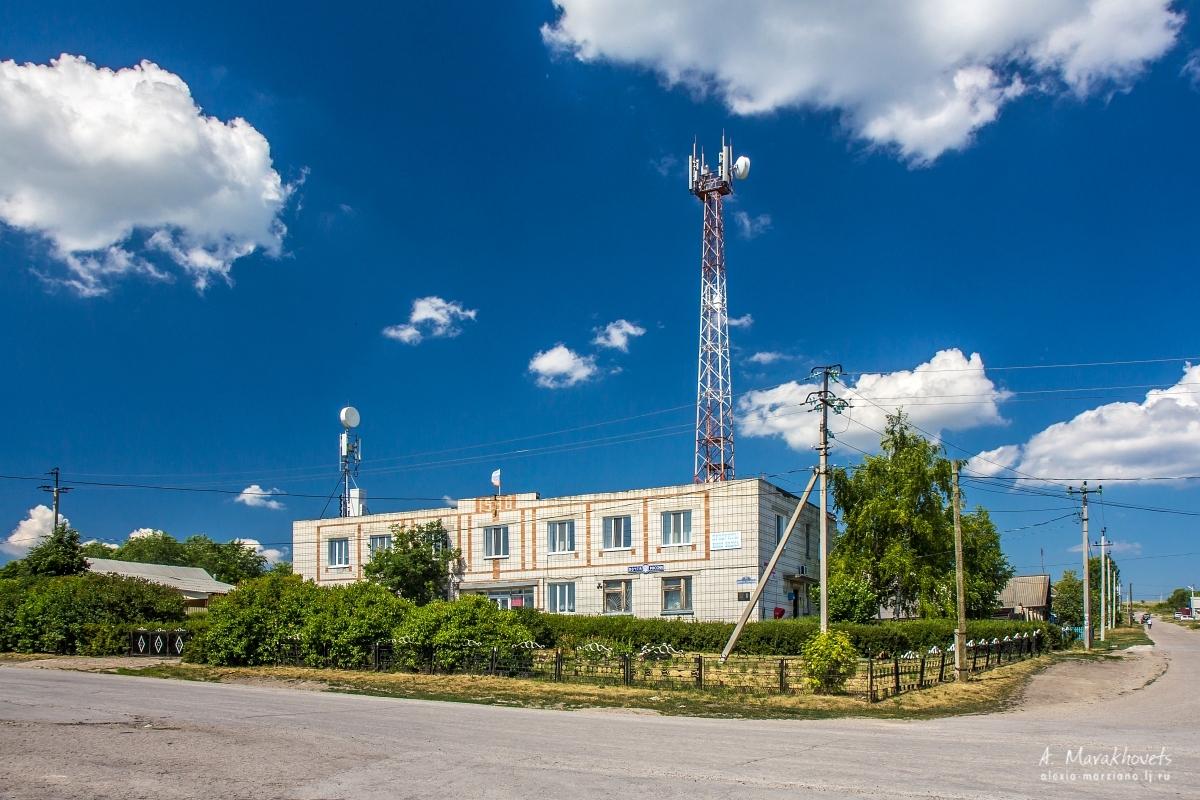 МегаФон, Ульяновск
