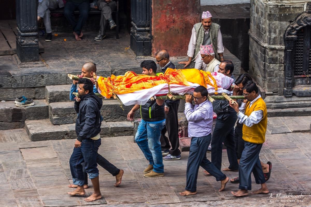 Непал, Пашупатинатх, Nepal, Pashupatinath