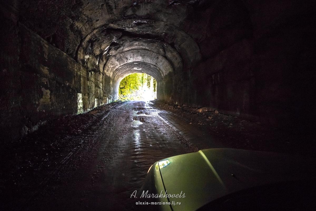 уголь, шахта, абхазия, заброшенная, акармара