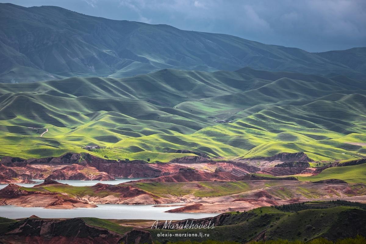 памирский, тракт, нурек, таджикистан, хорог, памир, pamir, highway