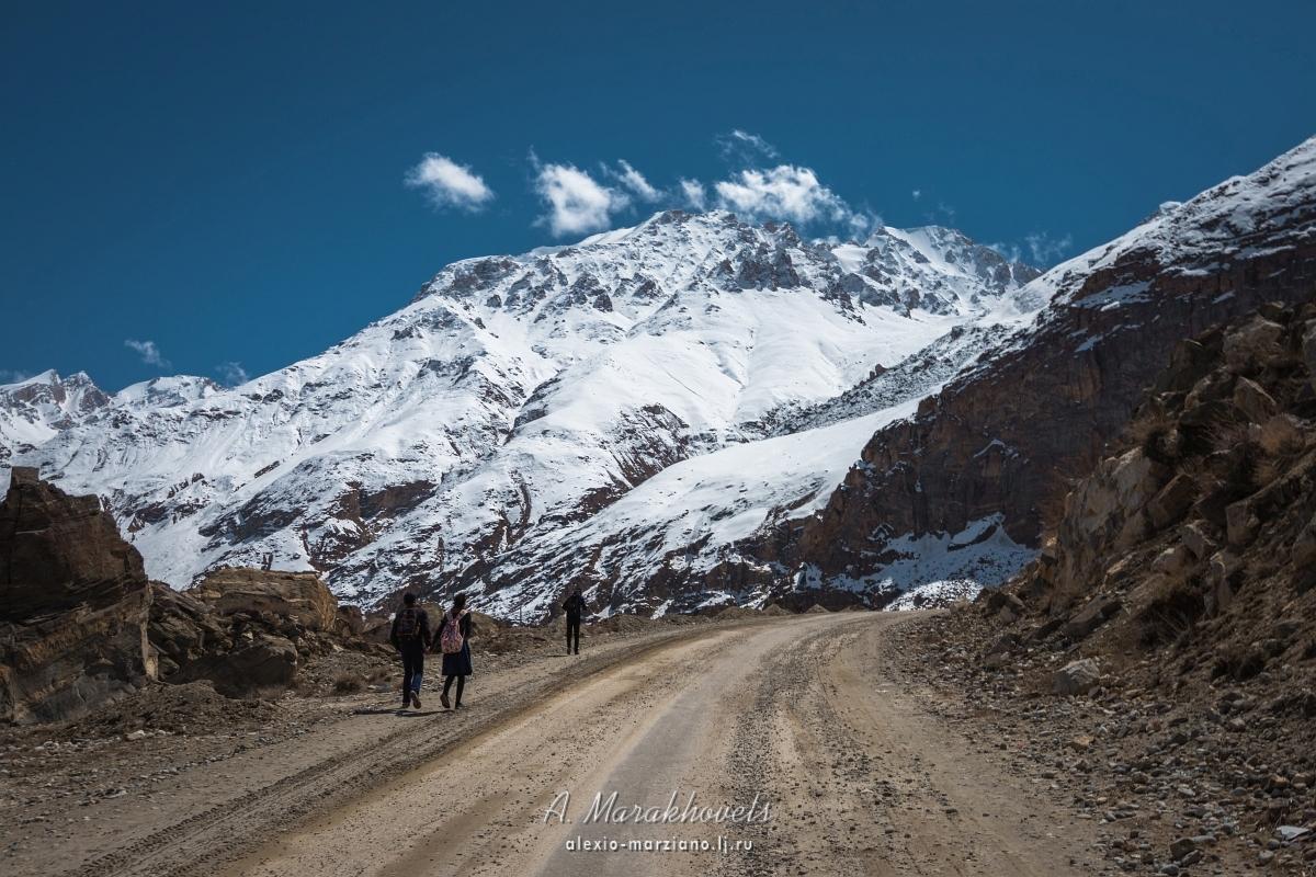 памирский, тракт, таджикистан, памир, pamir, highway, мургаб