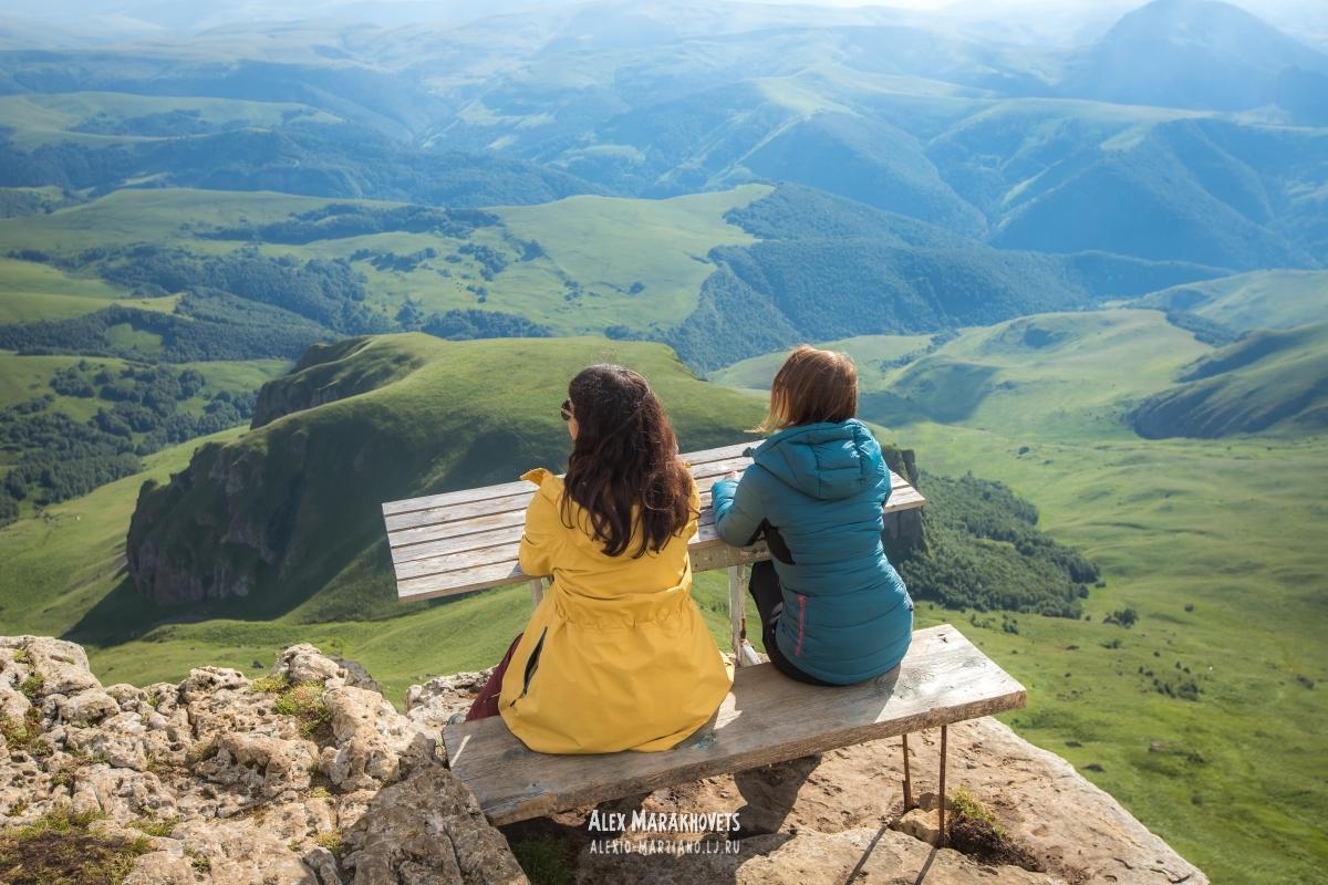 плато, бермамыт, карачаево-черкесия, кавказ, эльбрус