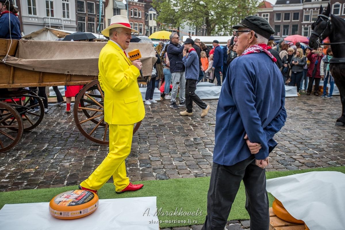 сыр, торги, гауда, голландия