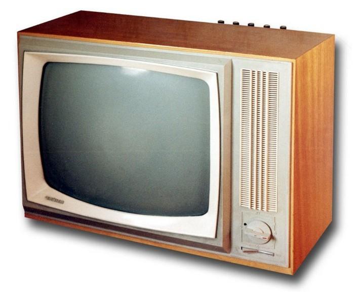 Old Soviet TV Sets 10.