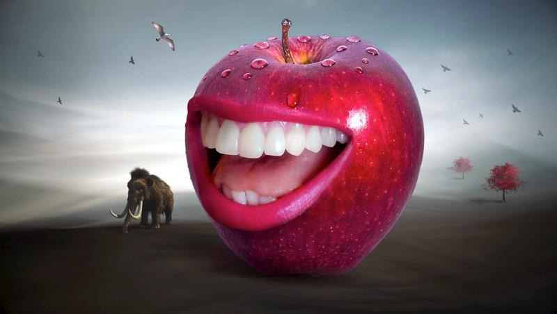Apple стремительно теряет свою репутацию