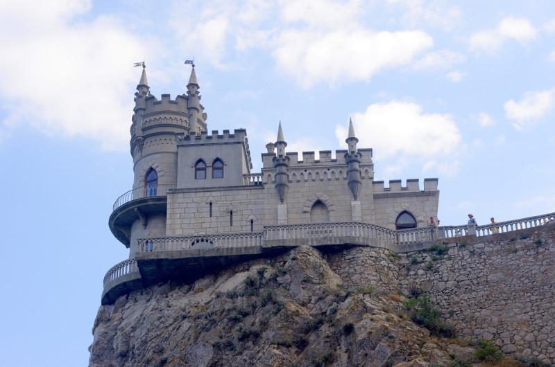 Какова вероятность того, что Крым опять буден не наш