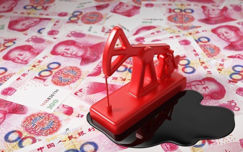 То, о чем мечтали в России, сделал Китай. Начались торги нефтью за юани