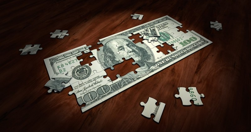 О слабом долларе замолвите слово
