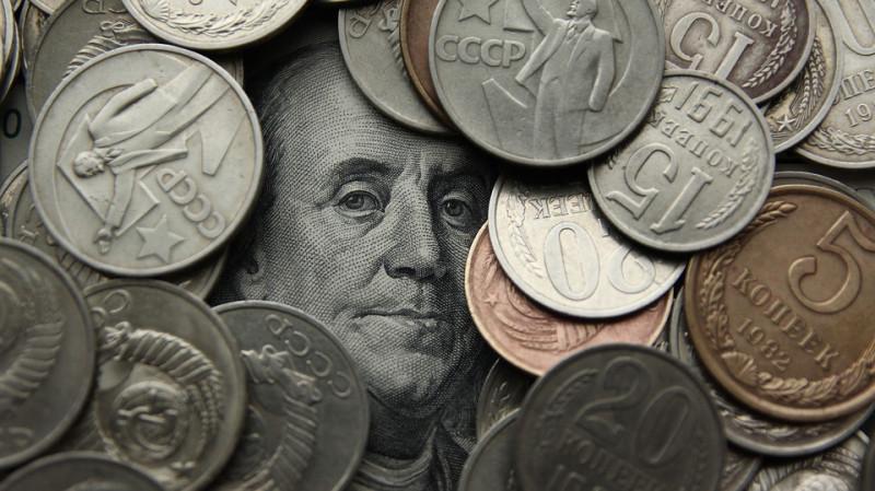 Волатильность по рублю будет усиливаться