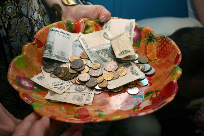 Come back на 65, или как рубль двухгодичный рост растерял за три дня
