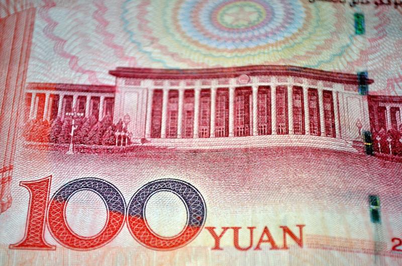 Еще одна неприятность для рубля может прийти из Китая