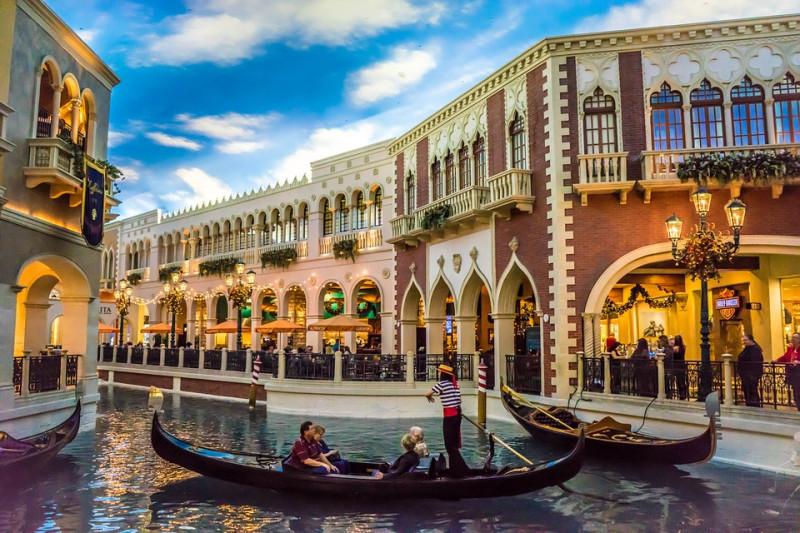 Дворец Casino di Venezia