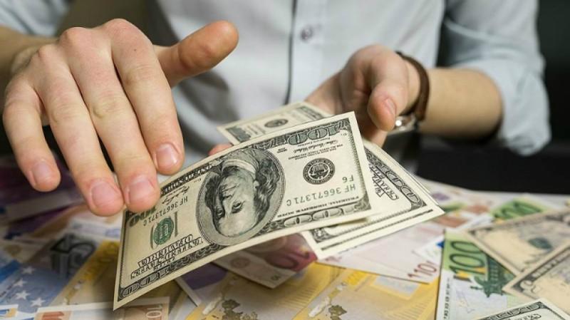 ЦБ делает ставку на доллар