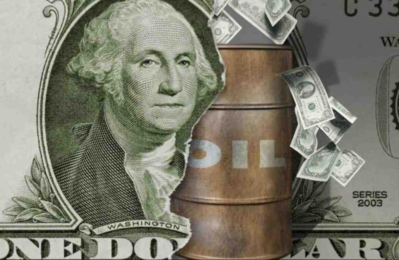 Масштабные манипуляции на рынке нефти. Увидим ли 100$ за баррель