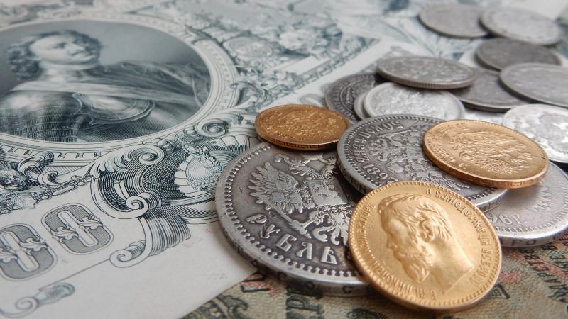 У рубля окончательно сломался движок