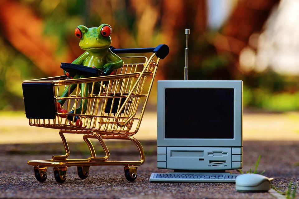 Пошлины на иностранный интернет-шоппинг. Возникли неожиданные проблемы…