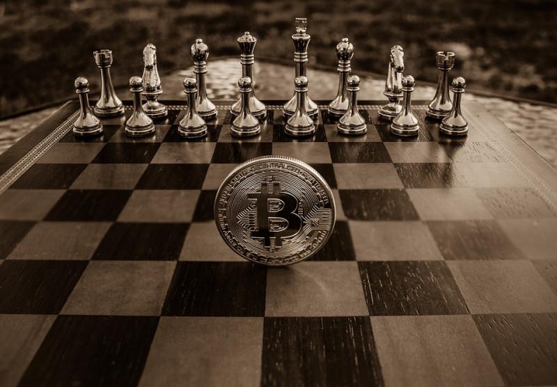 Что общего между биткоином и Сбербанком