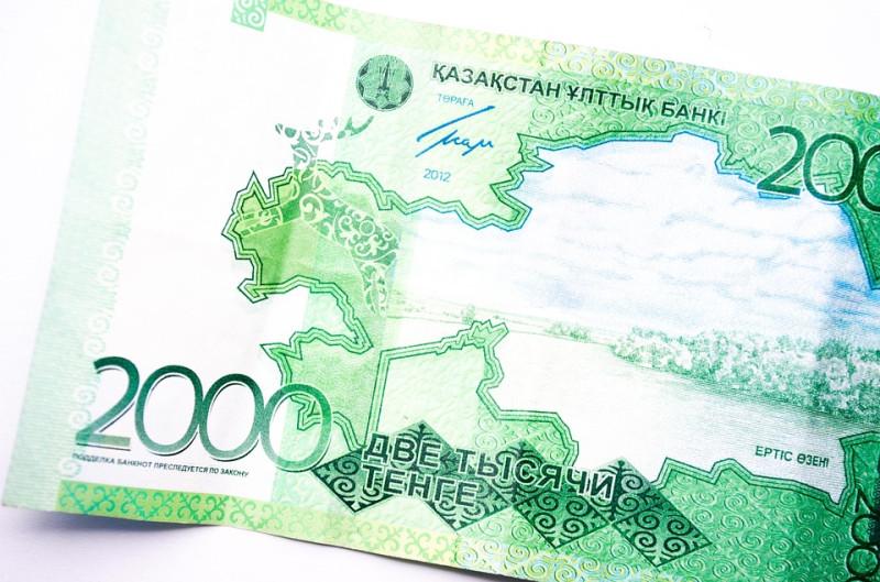 Казахский тенге, как опережающий индикатор для рубля