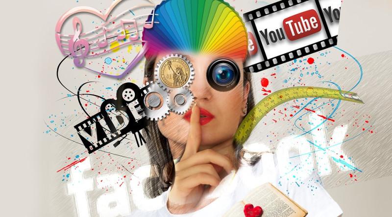 Социальные сети все ...