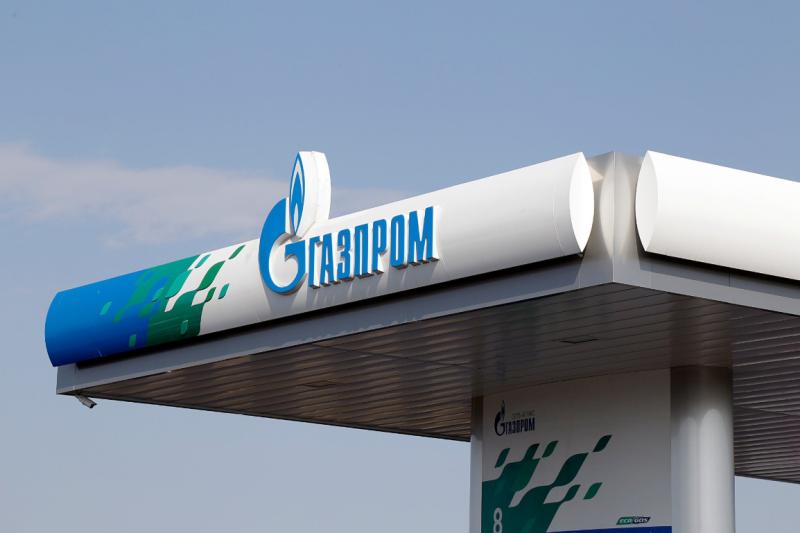 Газпром против Tesla