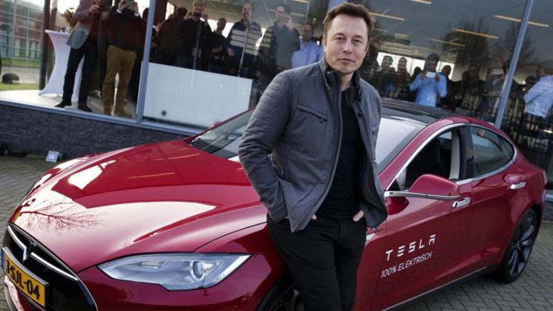 Tesla снимается с торгов