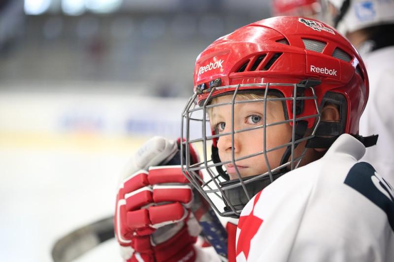 Зимний хоккей больше не айс (2)