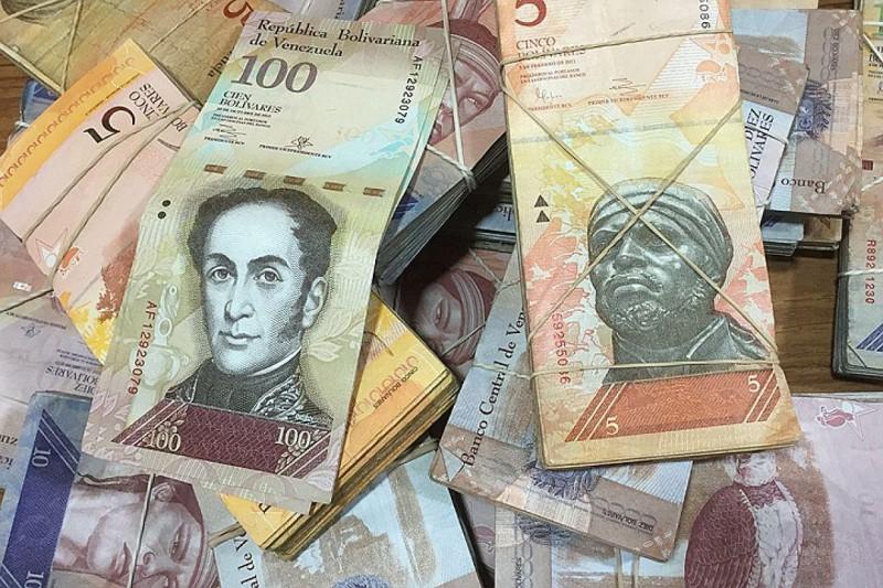 Боливар не выдержит двоих. Грозит ли рублю девальвация как в Венесуэле...