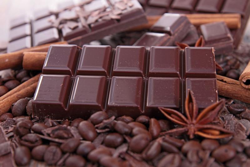 Россияне слишком много едят шоколада
