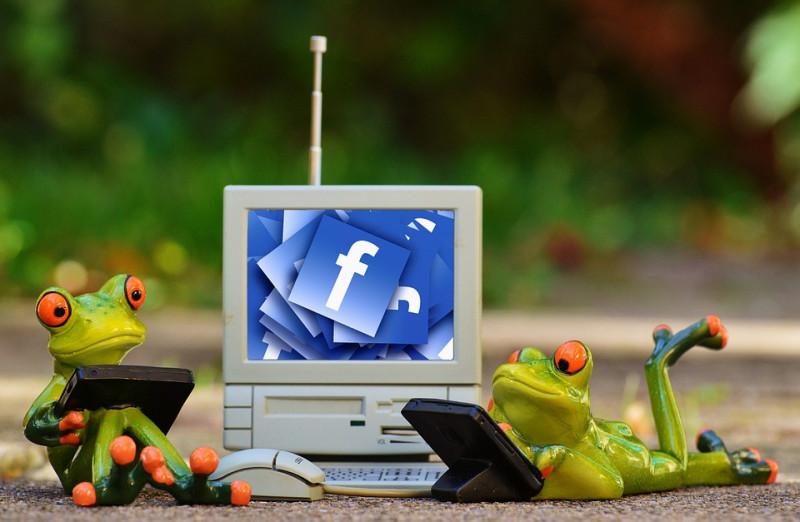 Пришло время сократить свою активность в социальных сетях
