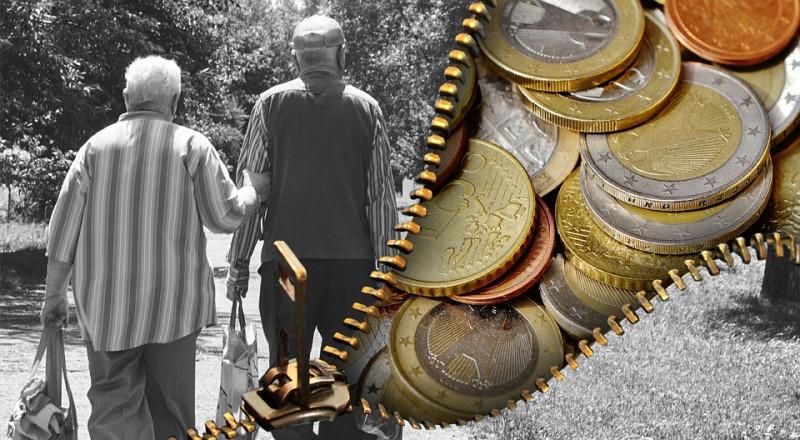Бизнес на стариках может стать прибыльнее, чем добыча нефти...