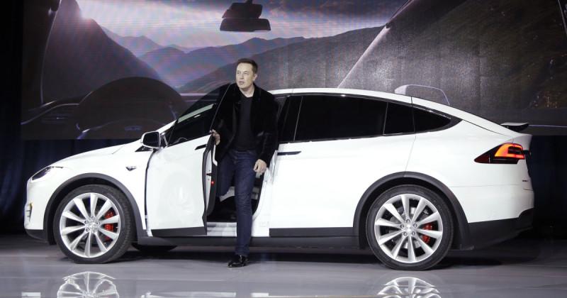 У фанатов Tesla появился повод для гордости