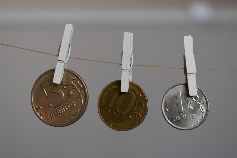 Прерванный полет, или как ЦБ своим заявление остановил укрепление рубля