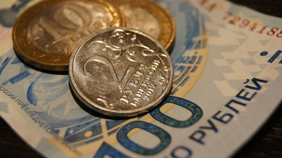Невероятный сценарий укрепления рубля