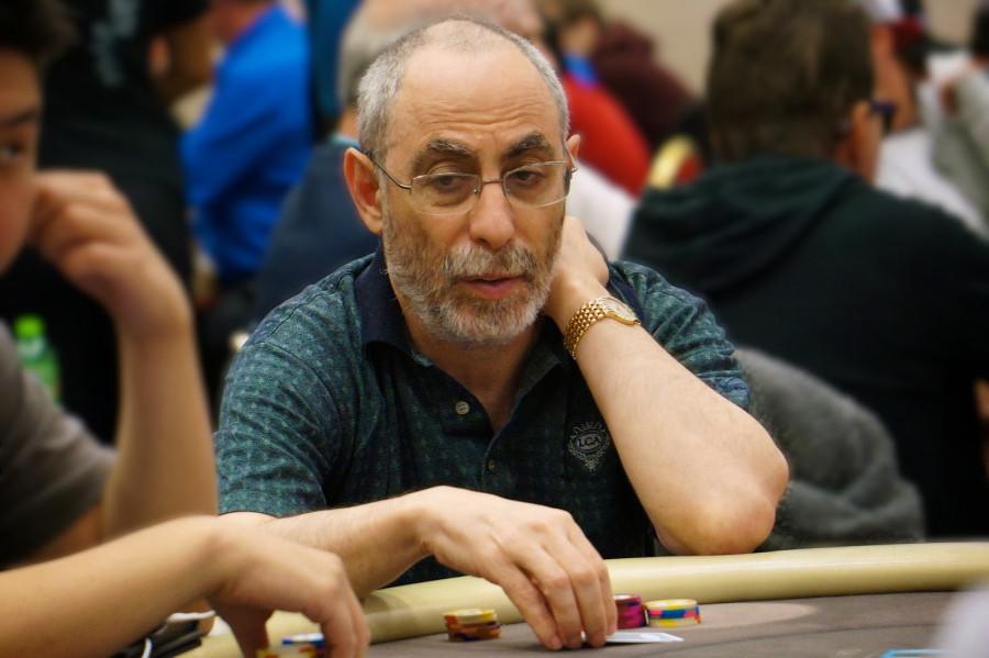 Барри Гринштейн, или Робин Гуд покера