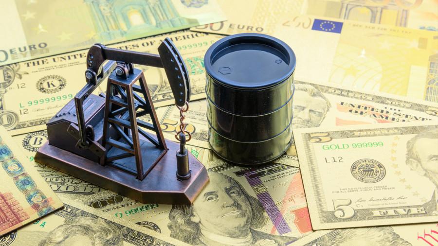 Котировки нефти держать любой ценой!