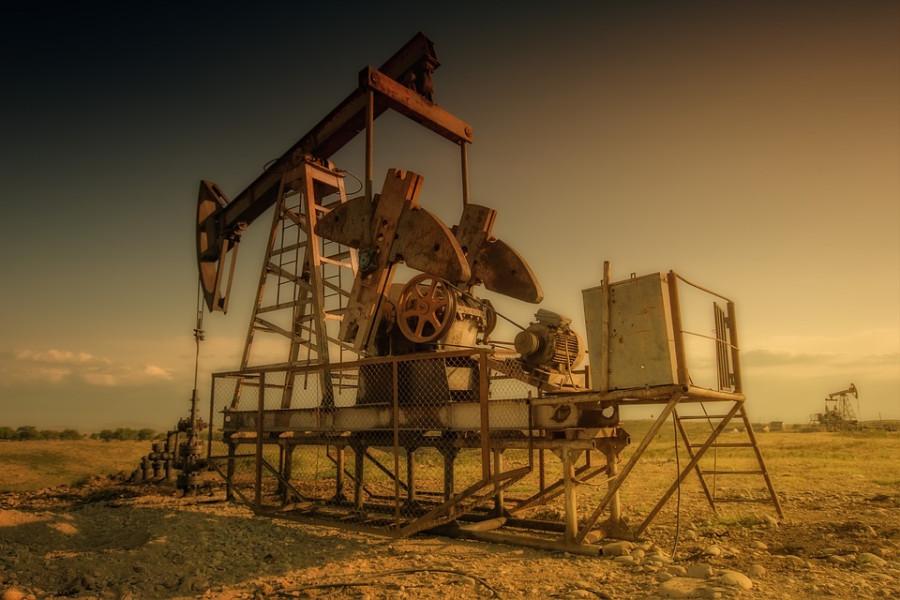Минфин готовится к падению цен на нефть