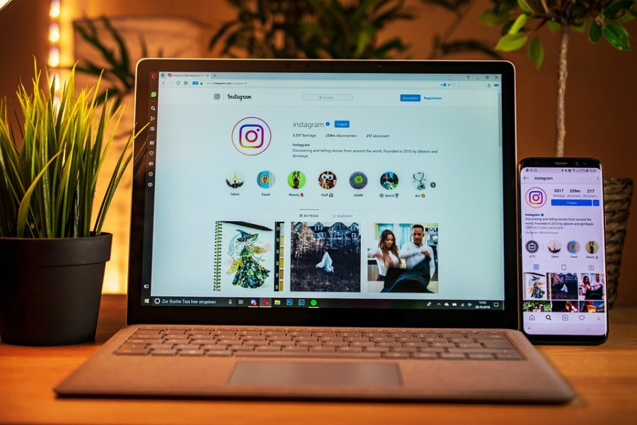 Из Instagram хотят сделать обычный интернет-магазин