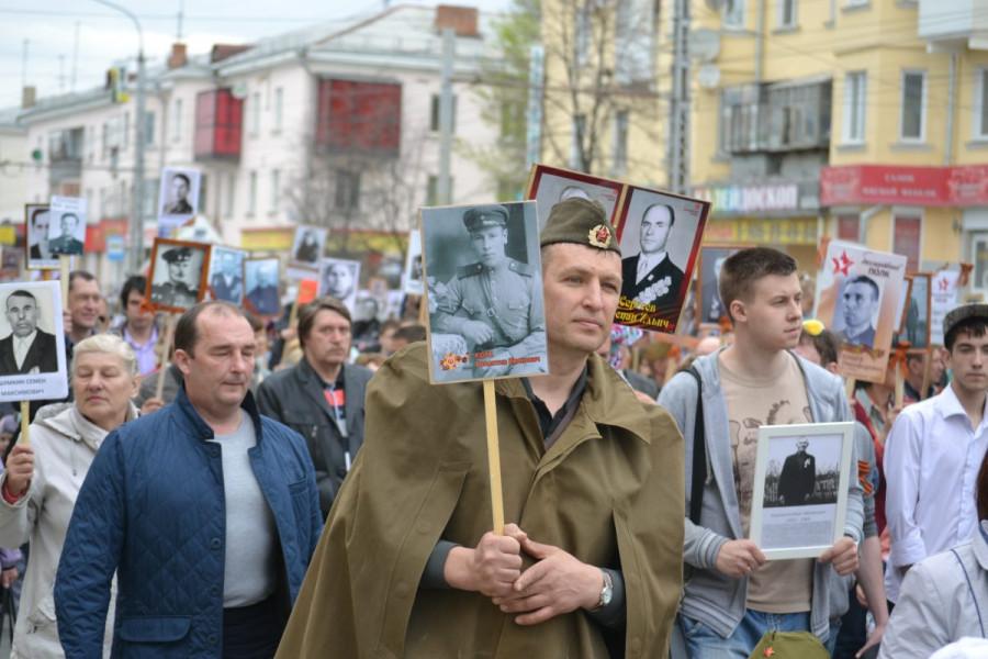 В Казахстане не пройдет Бессмертный полк. Обидные, но честные аргументы