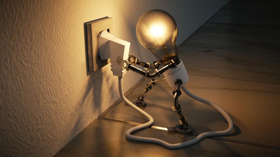 Электричество по расписанию
