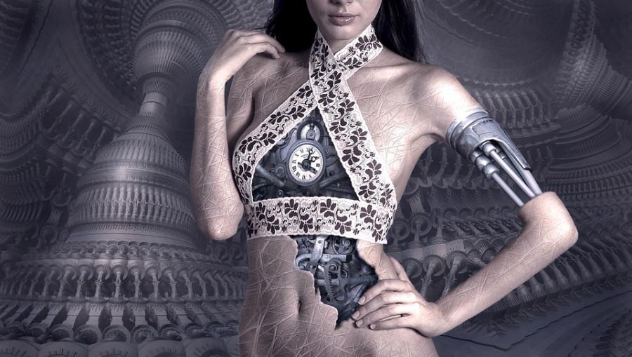 Как искусственный интеллект может рубль обвалить