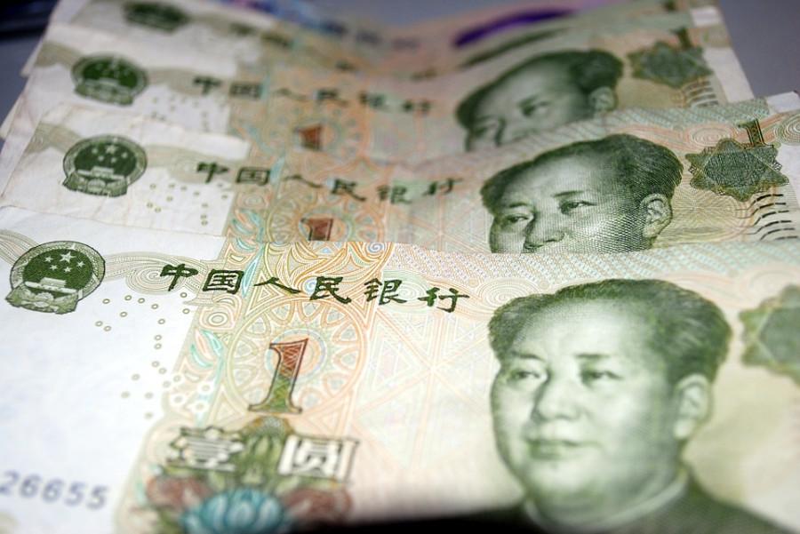 Вежливость по-китайски. В Приморье юань вытесянет рубль из оборота