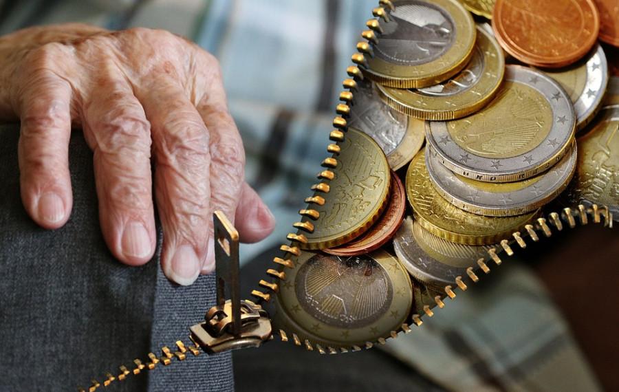 Пенсионные страдания. Возраст выхода на пенсию могут скорректировать
