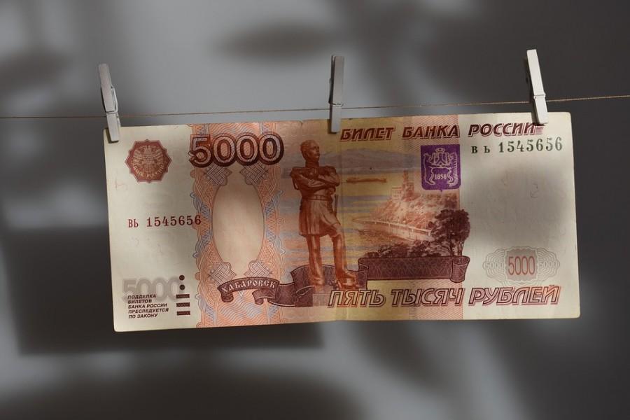 Грязная нефть может утопить рубль ruble-3931749_960_720 (1)