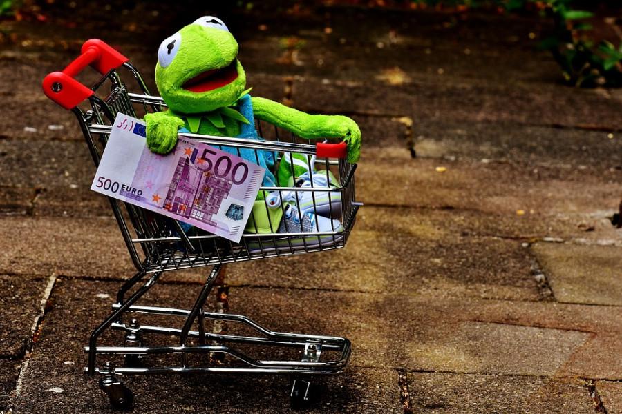 Российские банки отказываются от валютных депозитов в евро