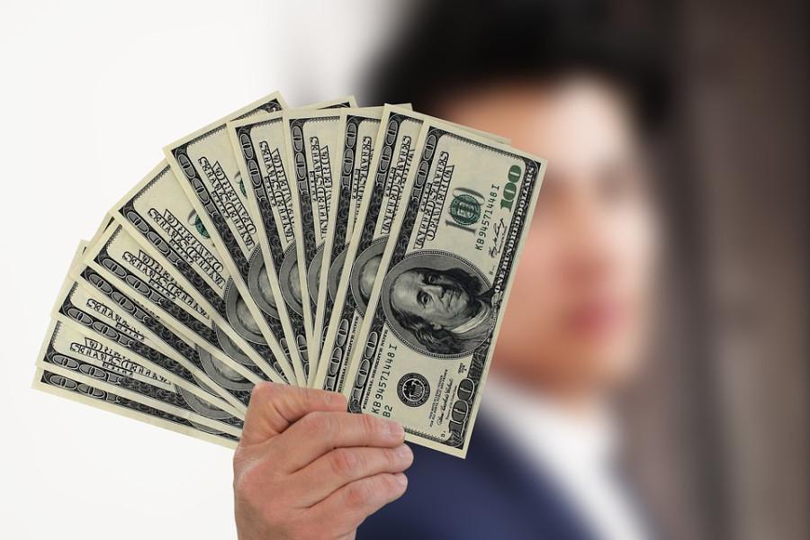 Когда закончатся скидки на валюту