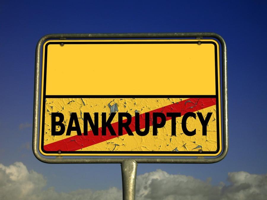 Банки начинают готовиться к массовым банкротствам своих клиентов