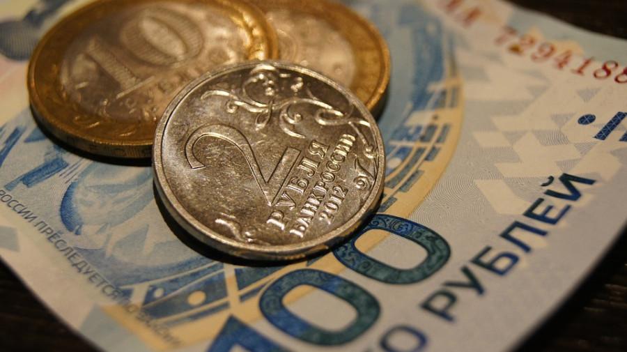 Как Сбербанк спасал рубль от обвала