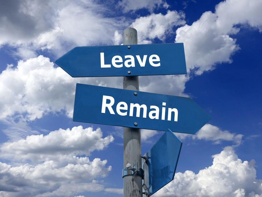 Отрицательные ставки могут расколоть Евросоюз